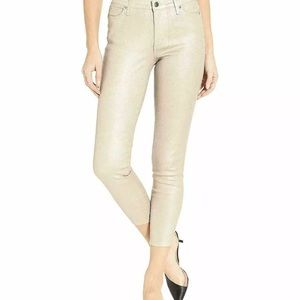 Anthropologie Jeans - NWT Ella Moss Anthropologie Skinny Coated Jeans